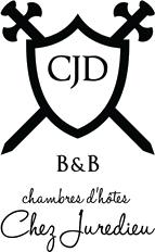Bed & Breakfast Chez Juredieu logo
